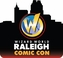 Raleigh Comic Con 2015 Wizard World Convention 1-Day Admission March 13-14-15, 2015