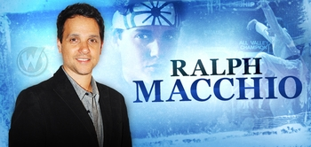 Ralph Macchio, <i>Daniel Larusso</i>, THE KARATE KID,Coming to Columbus (Ohio)!