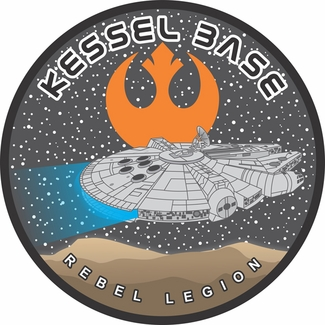 Rebe Legion Kessel Base