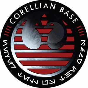 Rebel Legion - Corellian Base