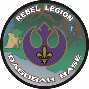 Rebel Legion, <br>Dagobah Base