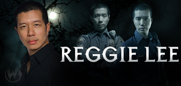 "Reggie Lee, �Grimm,� ""Prison Break,"" & THE FAST AND THE FURIOUS, Coming to Sacramento!"