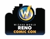 Reno Comic Con 2014 Wizard World Convention 1-Day Ticket March 7-8-9, 2014