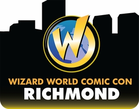 WIZARD WORLD COMIC CON RICHMOND 2014 HIGHLIGHTS