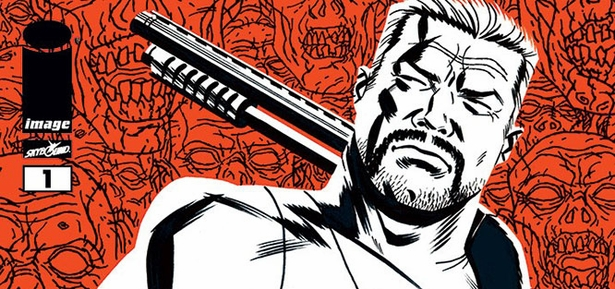Robert Kirkman�s �The Walking Dead #1� Exclusive Variant By Michael Cho Available to All Full Price New Orleans Comic Con 2015 Attendees, January 9-11, 2015