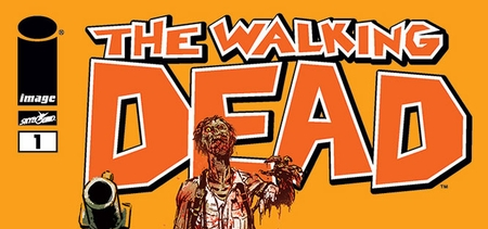 Robert Kirkman�s �The Walking Dead #1� Exclusive Variant By Steve Lieber Available to All Full Price Portland Comic Con 2015 Attendees, January 23-25, 2015