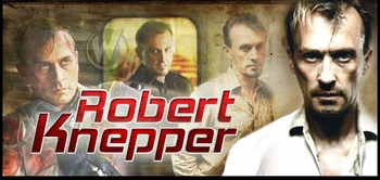 Robert Knepper, <i>Theodore �T-Bag� Bagwell</i>, �Prison Break,� Coming to Albuquerque!