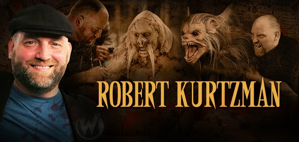 Robert Kurtzman, <i>Special Effects</i> ARMY OF DARKNESS, Coming to Chicago!