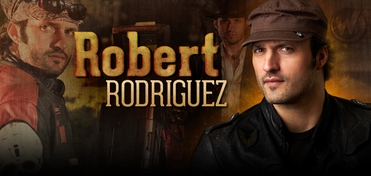 Robert Rodriguez VIP Experience @ Chicago Comic Con 2013