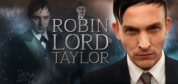 Robin Lord Taylor, <i>Oswald Cobblepot/The Penguin</i>, �Gotham,� Coming to Philadelphia & St. Louis!