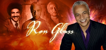 Ron Glass, <i>Shepherd Derrial Book</i>, �Firefly�/SERENITY, Joins the Wizard World Comic Con Tour!