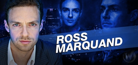 Ross Marquand, <i>Aaron</i>, �The Walking Dead,� Coming to Columbus!
