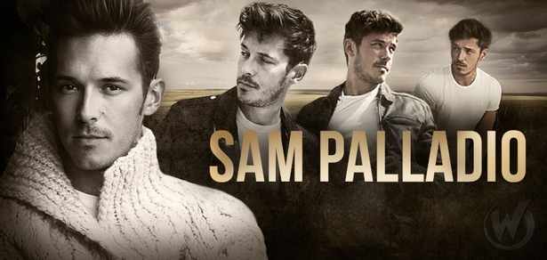 Sam Palladio, <i>Gunnar Scott,</i> �Nashville,� Coming to Nashville Comic Con!