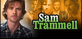 Sam Trammell, �True Blood�s� <i>Sam Merlotte</i>, Joins the Wizard World Comic Con Tour!