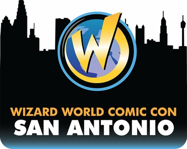 SAN ANTONIO COMIC CON 2014 HIGHLIGHTS
