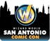 San Antonio Comic Con 2014 Wizard World Convention 3-Day Weekend Ticket August 1-2-3, 2014