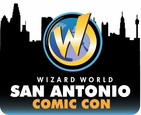 San Antonio Comic Con 2015 Wizard World Convention 3-Day Weekend Admission TBD 2015