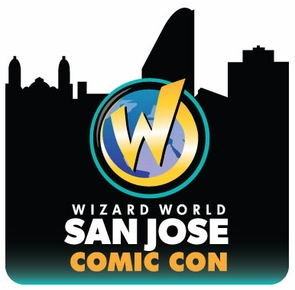 San Jose Comic Con 2015 Wizard World Convention 3-Day Weekend Admission September 4-5-6, 2015