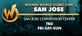 Wizard World Comic Con San Jose 2016 VIP Package + 3-Day Weekend Admission