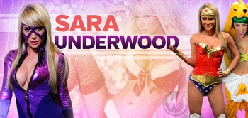 Sara Underwood, �Attack of the Show!,� Coming to Reno!