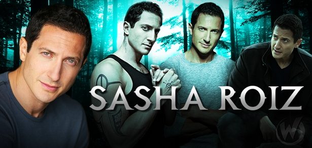 Sasha Roiz, <i>Captain Sean Renard</i>, �Grimm,� Coming to Cleveland!
