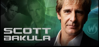 Scott Bakula, <i>Captain Jonathan Archer</i>, �Star Trek: Enterprise,� Coming to Austin Comic Con!