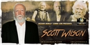 Scott Wilson, <i>Hershel Greene</i>, �The Walking Dead,� Joins the Wizard World Comic Con Tour!