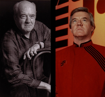 SEINFELD ACTOR RICHARD HERD COMES TO ANAHEIM COMIC CON