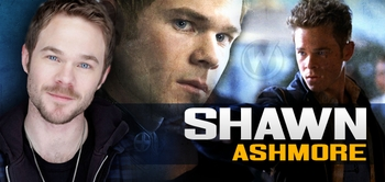 Shawn Ashmore, <i>Iceman</i>, X-MEN, Coming to Chicago Comic Con!