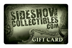 Sideshow Collectibles to hand out FREE $30 Gift Cards to Attendees @ Philadelphia Comic Con