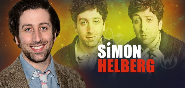 Simon Helberg, <i>Howard Wolowitz</i>, �The Big Bang Theory,� Coming to Chicago Comic Con!