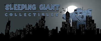 Sleeping GIANT Awakens @ Wizard World Nashville Comic Con!