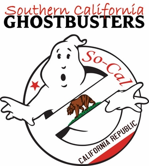 So-Cal Ghostbusters