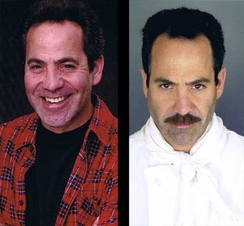 SOUP NAZI LARRY THOMAS TO APPEAR AT ANAHEIM COMIC CON