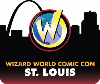 WIZARD WORLD COMIC CON ST. LOUIS 2014 HIGHLIGHTS