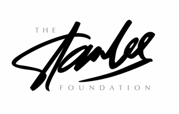 Connect With The Stan Lee Foundation @ Wizard World Austin Comic Con (Booth #507)