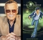 Stan Lee, World Famous Comic & Movie Icon, At Anaheim Comic Con!