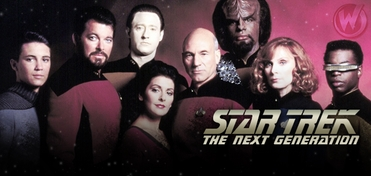 Star Trek: The Next Generation 25th Anniversary Nighttime Reunion Event @ Austin Comic Con 2012