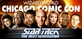 Star Trek: The Next Generation Reunion VIP Experience @ Chicago Comic Con 2014