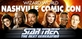 Star Trek: The Next Generation Reunion VIP Experience @ Nashville Comic Con 2014