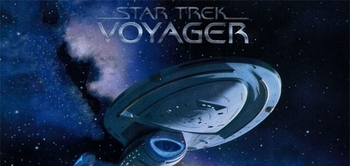 Star Trek: Voyager Celebration With Jeri Ryan & Kate Mulgrew @ Philadelphia Comic Con!