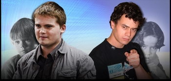 Star Wars Actors Jake Lloyd & Daniel Logan Join Wizard World Comic Con Tour!