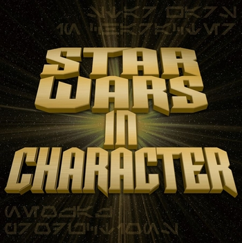 Star Wars: In Character