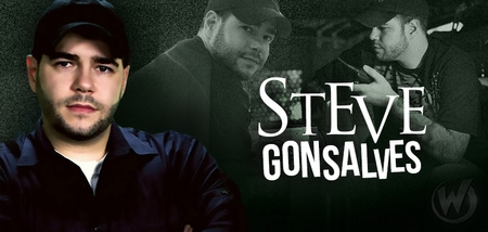 Steve Gonsalves, �Ghost Hunters,� Coming to Ohio Comic Con!