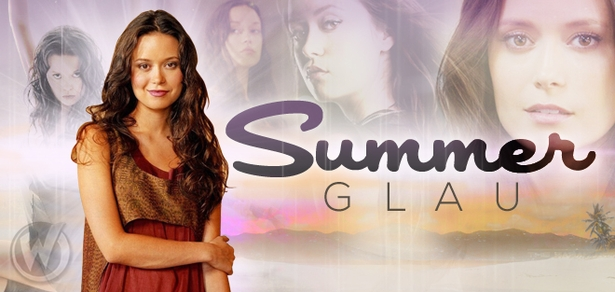 Summer Glau, <i>River Tam</i>, �Firefly�/SERENITY, Joins the Wizard World Comic Con Tour!