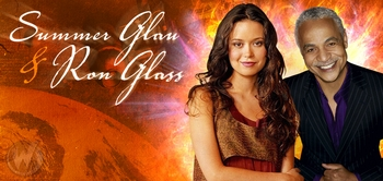 Summer Glau & Ron Glass, <i>Firefly/Serenity</i>, Coming to Ohio Comic Con!