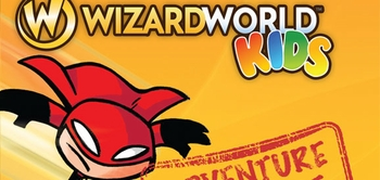 Sunday, August 12th, Is �Kids Day� At Wizard World Chicago Comic Con