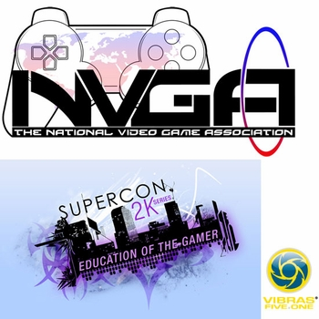 SuperCon 2K Series Comes To Chicago Comic Con!