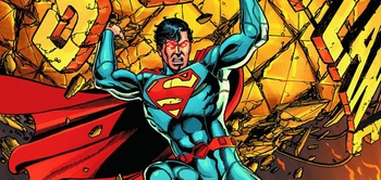 Superman �DCnU� Creators George P�rez & Jesus Merino Coming Together @ New Orleans Comic Con!