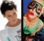TANK GIRL LORI PETTY ROLLS INTO ANAHEIM COMIC CON!